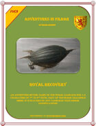 FVC9 - Royal Recovery