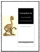 DS10 - Probing Black Isle