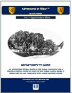 Par1 - Opportunity to Shine