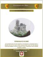 Far3 - Xiomara's Globe