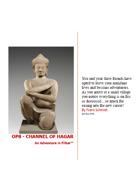 OP8 - Channel of Hagar