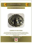 Far7 - Labors of King Homa