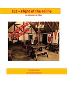 LL1 - Flight of the Feline