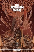 Vikingverse: The Jotunn War Issue 01