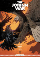 Vikingverse: The Jotunn War Issue 02