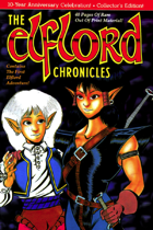 The Elflord Chronicles: Issue 01