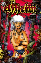 Elfheim: Volume 2 Issue 04