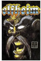 Elfheim: Volume 4 Issue 04