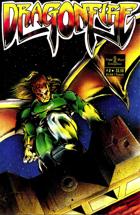 Dragonfire: Volume 1 Issue 02