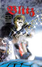 Blitz: Issue 01