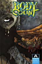 Body Count: Issue 02