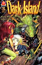 Dark Island: Issue 02