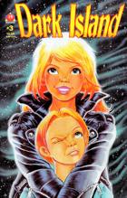 Dark Island: Issue 03