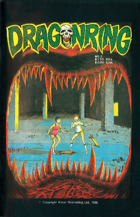 Dragonring Volume 01: Issue 02