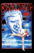Dragonring Volume 01: Issue 03
