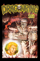 Dragonring Volume 01: Issue 04