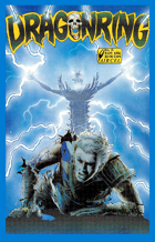 Dragonring Volume 01: Issue 05
