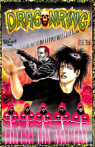 Dragonring Volume 02: Issue 08