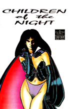Children of the Night: Issue 04