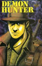 Demon Hunter: Issue 01