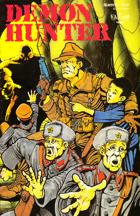 Demon Hunter: Issue 02