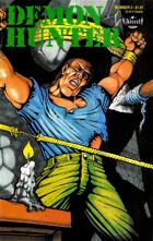 Demon Hunter: Issue 03