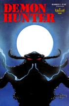 Demon Hunter: Issue 04