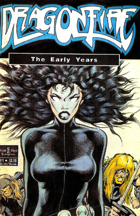 Dragonfire: The Early Years Issue 01