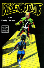 Dragonfire: The Early Years Issue 04