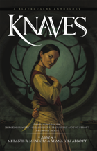 Knaves: A Blackguards Anthology