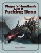 Player's Handbook Like A Fucking Boss