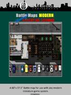 Battle Maps MODERN:  Rodney's Cocktail Lounge