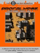 VTT Apocalypse Campaign Maps Volume I