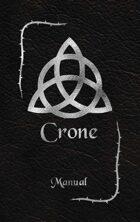 Crone Manual