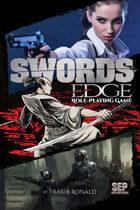 Sword's Edge Collection [BUNDLE]
