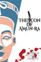 The Icon of Amun-Ra: A Nefertiti Overdrive Adventure
