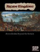Arcane Kingdoms
