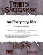 Legacies: ToS1-06 And Everything Nice