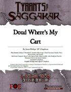 Legacies: ToS1-07 Doud Where's my Cart