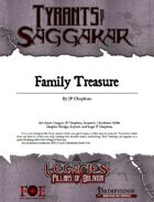 Legacies: ToS2-04B - Family Treasure