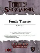 Legacies: ToS2-54B - Family Treasure