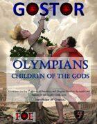 Gostor: Olympians (5e)