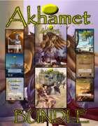 Akhamet [BUNDLE]