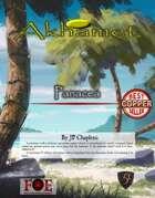 Akhamet: Panacea