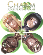 Charm Roleplaying Game