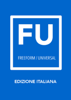 FU: The Freeform Universal RPG, edizione italiana