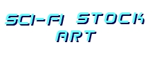 Sci-fi Stock Art