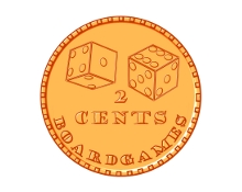 Two Cents Boardgames