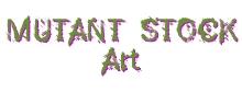 Mutant Stock Art