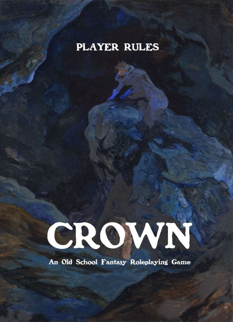 Crown - Player Rules